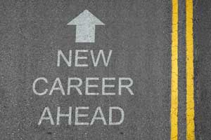 how to change careers - a new career