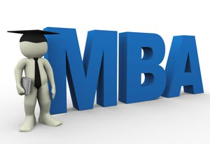 How to change career fields with an MBA degree program