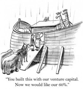careers in private equity and venture capital